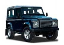 Land Rover Defender | Ленд Ровер Дефендер