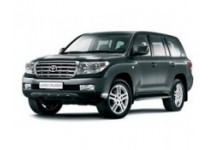 Toyota Land Cruiser 200 | Тойота Ленд Крузер 200
